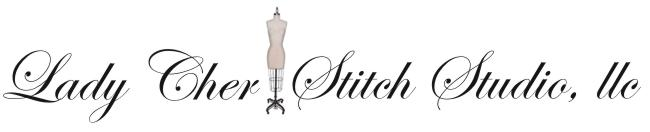 Lady Cher Stitch Studio, LLC